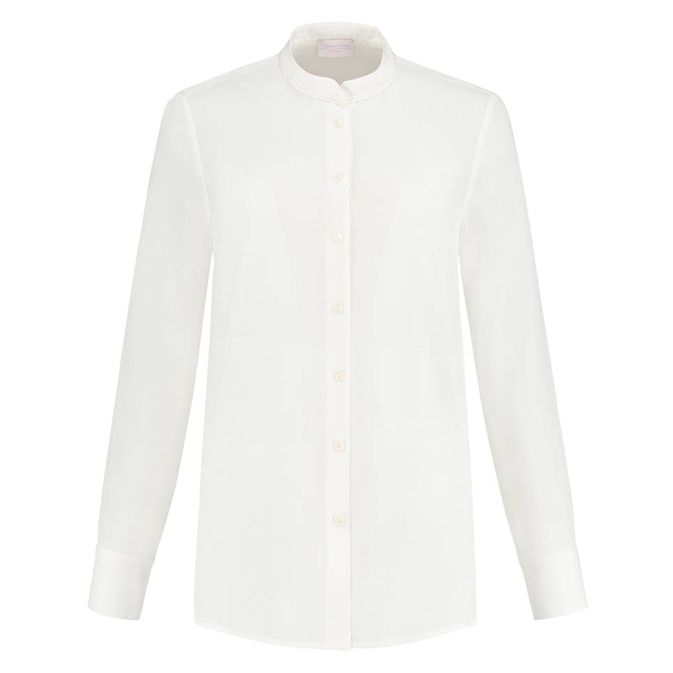 Where To Buy White Blouse - Image Of Blouse and Pocket c2bdb72bda5d